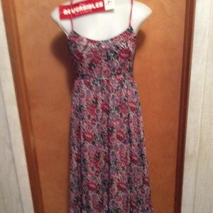 Reversible Sundress